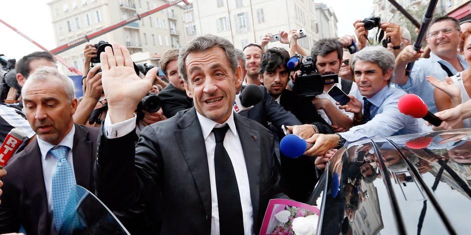 Affaire Bettencourt: Sarkozy obtient le non-lieu
