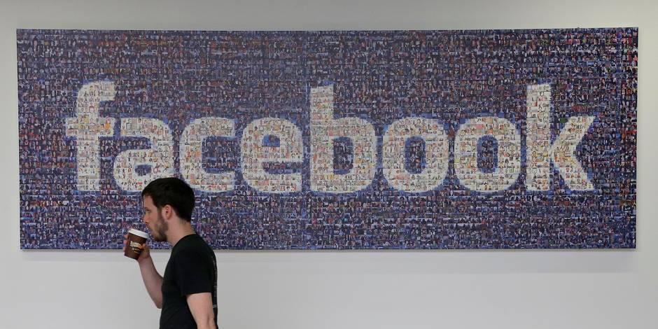 Facebook, Google: dites (un peu plus) adieu à votre vie privée