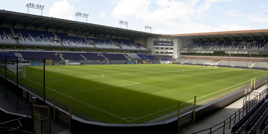 Anderlecht-Standard se jouera à guichets fermés