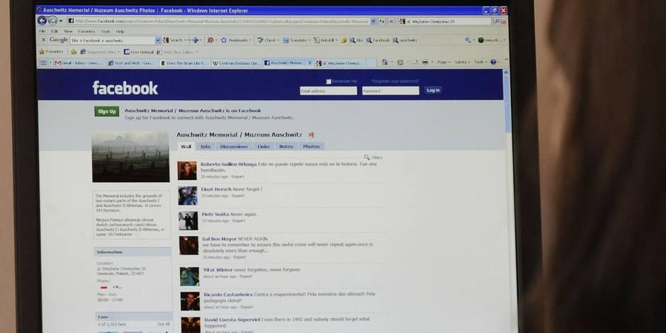 Facebook lève des restrictions pour les mineurs
