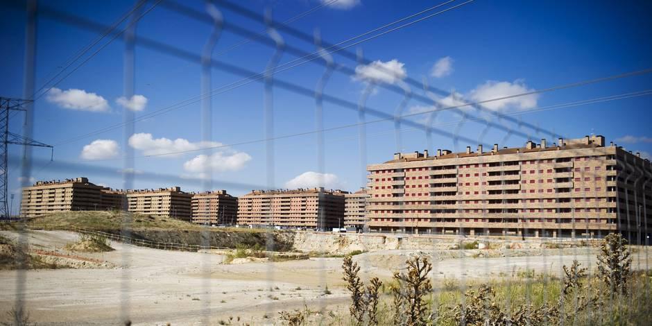 Le Belge premier investisseur immobilier en Espagne