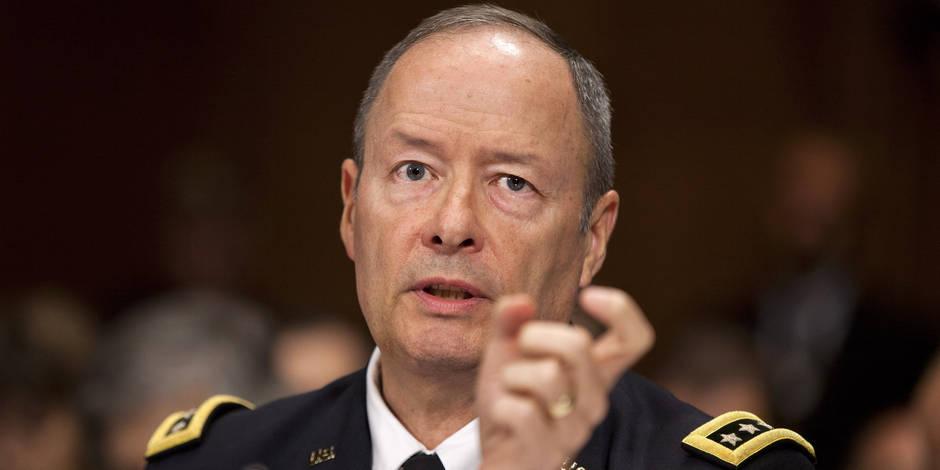 Le chef de la NSA va prendre sa retraite