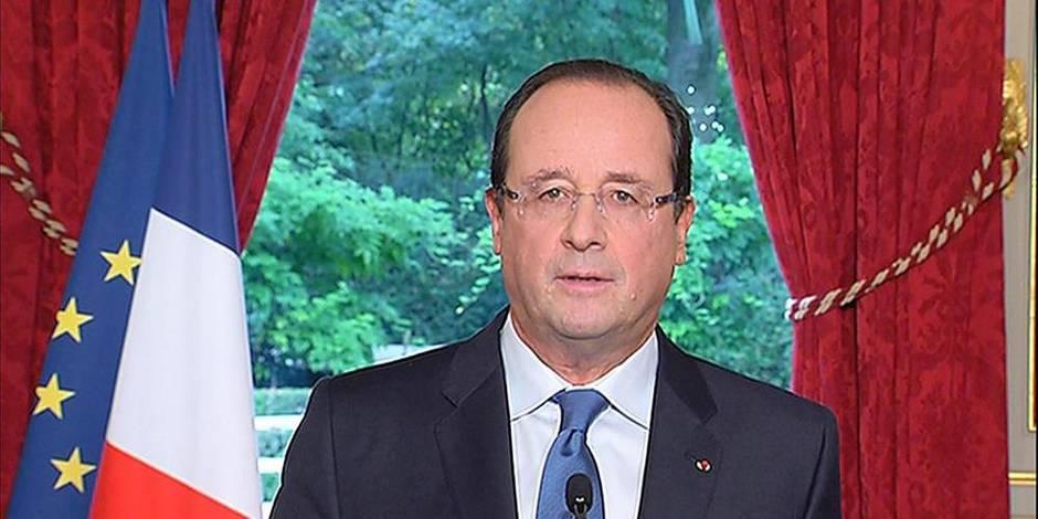 Expulsion de Leonarda: les médias français flinguent Hollande