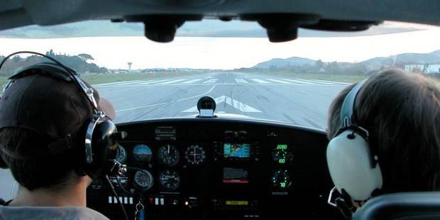 En moyenne, un accident par an: l'aviation privée est-elle risquée? - La Libre