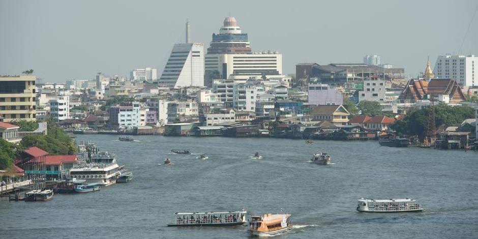 Thaïlande: polémique autour d'une publicité