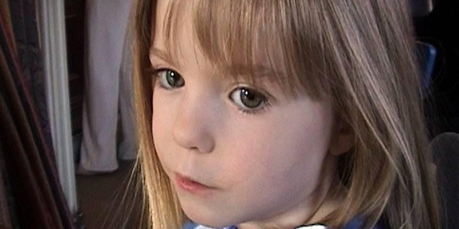 """L'enquête sur la disparition de """"Maddie"""" rouverte au Portugal"""