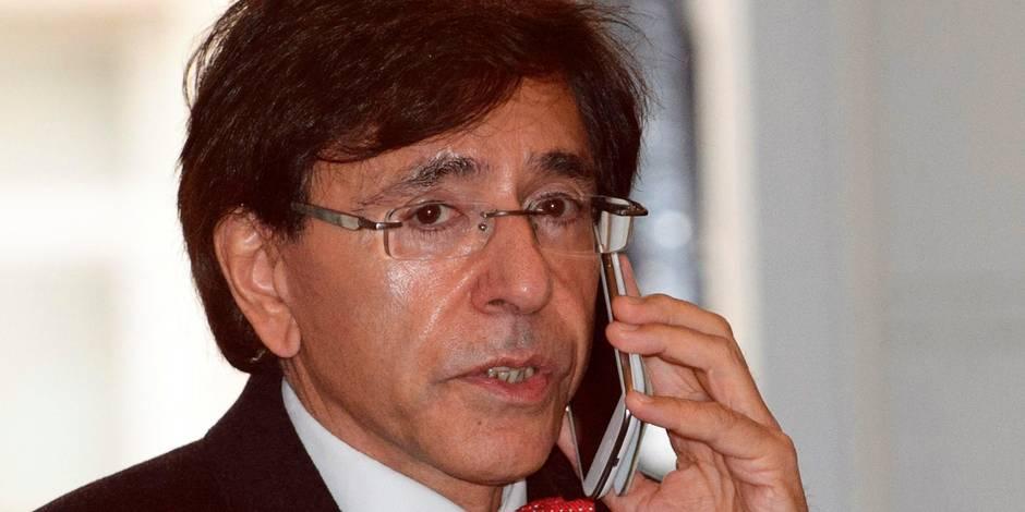 Les GSM des ministres belges ne sont pas protégés de la NSA