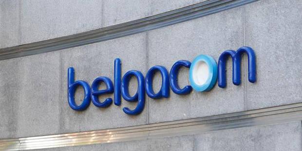 """Belgacom """"en bonne voie"""" pour atteindre ses objectifs - La Libre"""