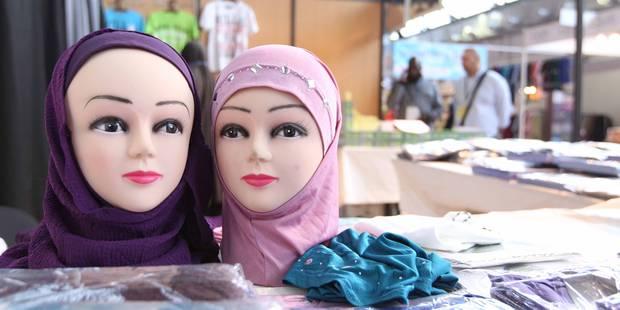 La société belge est-elle islamophobe  - La Libre 7aae793a06b