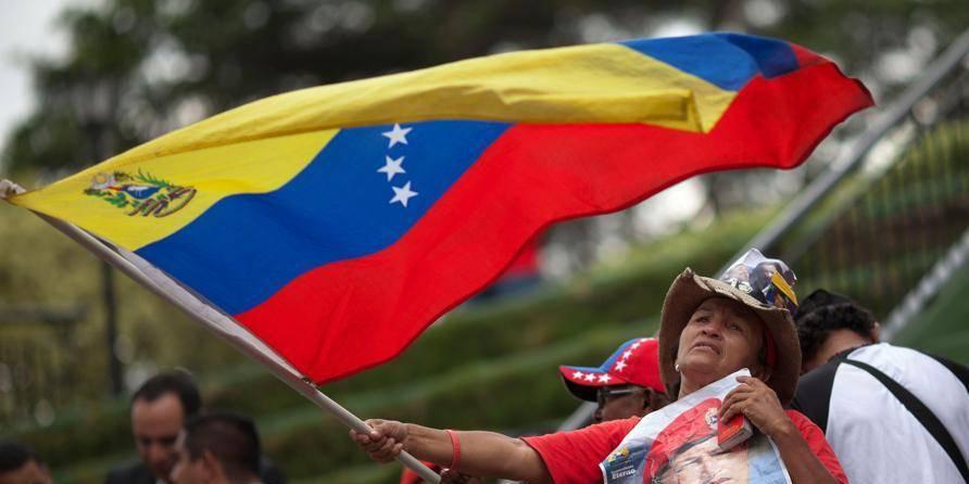 """Création d'un vice-ministère pour le """"bonheur suprême du peuple"""" au Venezuela"""