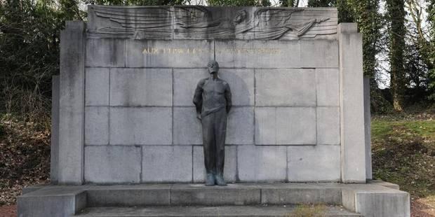 En marche pour le centenaire - La Libre
