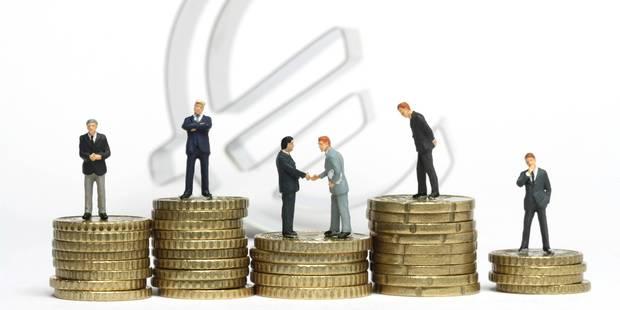 2030, année de la fin de la guerre des salaires? - La Libre