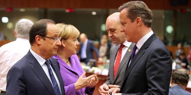 Espionnage américain : (fausse) indignation européenne - La Libre