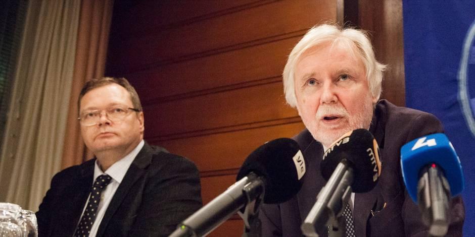 """Finlande: révélation d'un """"vaste"""" espionnage informatique"""