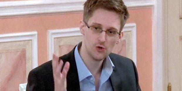 """Snowden libre de parler """"à qui il souhaite"""""""