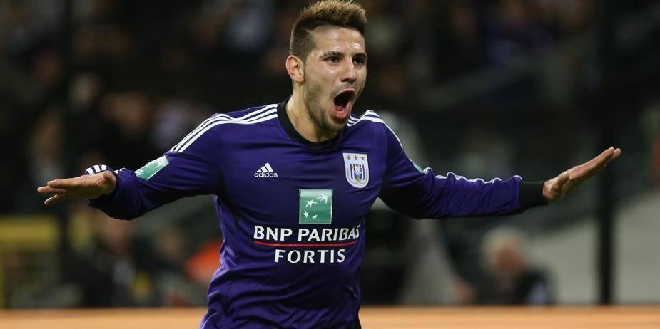 Anderlecht poursuit sur sa lancée contre OHL (3-1)