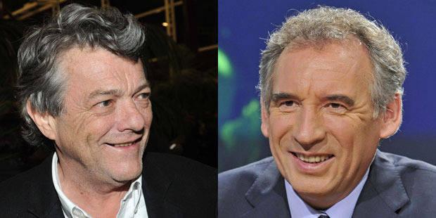 France : Borloo et Bayrou scellent leur union sur Twitter