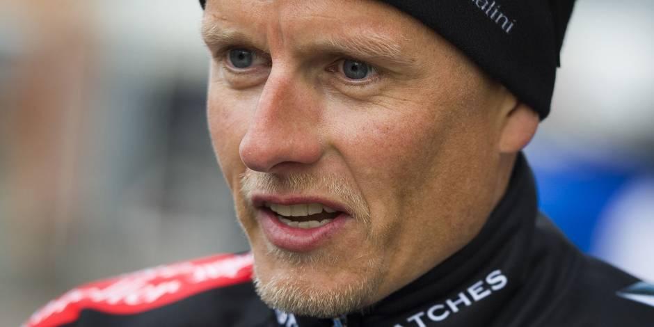 """Rasmussen: """"Toute l'équipe Rabobank était dopée au Tour 2007"""""""