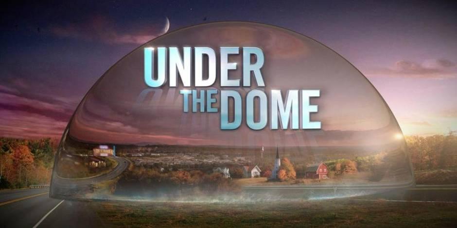 Under the Dome : une ville mise sous cloche