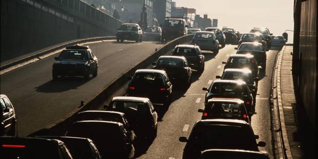 Les tunnels de la Petite ceinture à Bruxelles rouverts progressivement - La Libre