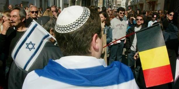 L'antisémitisme toujours d'actualité en Belgique - La Libre