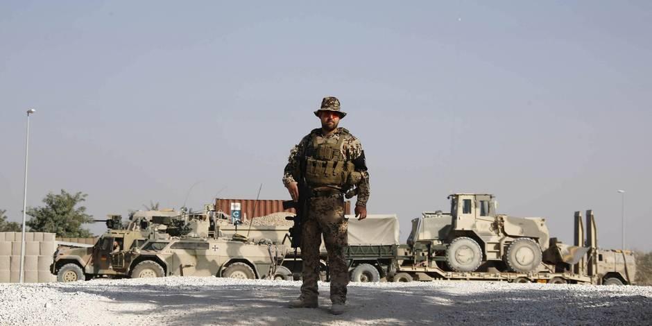 Un soldat britannique reconnu coupable du meurtre d'un insurgé afghan