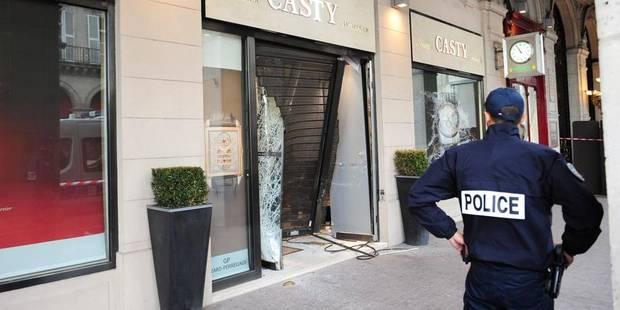 Forte hausse des vols de bijoux en Belgique - La Libre