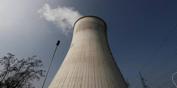 Electrabel veut mieux gérer la production de ses réacteurs nucléaires - La Libre