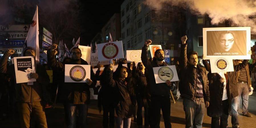 La mixité des étudiants menacée en Turquie