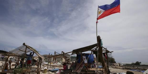 """Philippines: """"inquiétude réelle"""" pour un Belge - La Libre"""