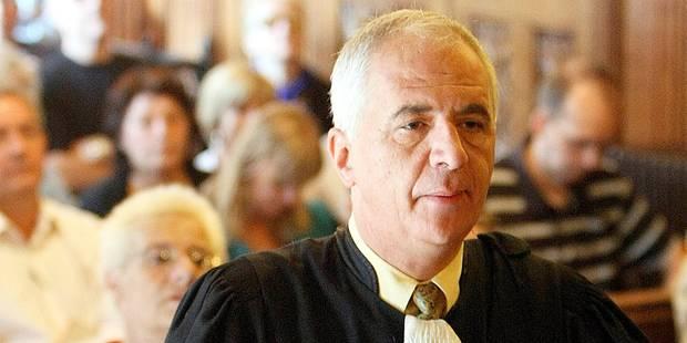 Wesphael: Moureau ne comprend pas la décision du parlement - La Libre