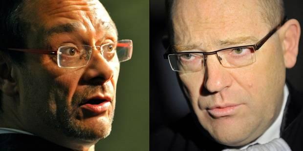 Affaire Wesphael: flagrant délit ou pas? La question (d'importance) continue à diviser - La Libre
