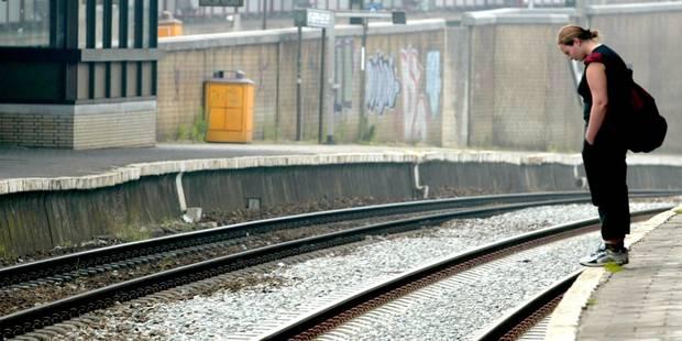 Edito: remettre l'usager au coeur de la SNCB - La Libre