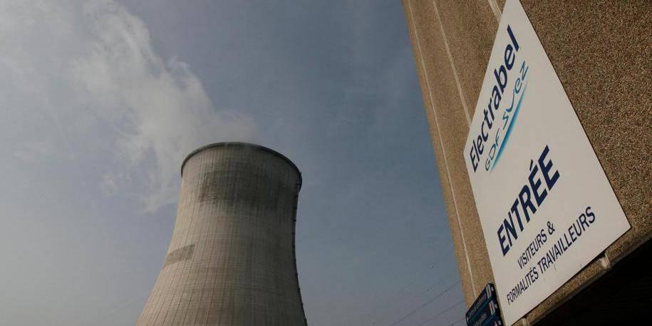 Nucléaire : la Commission approuve la loi sur la prolongation de Tihange 1
