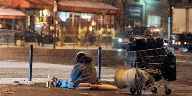 Fait divers tragique impliquant un sans-abri en France - La Libre