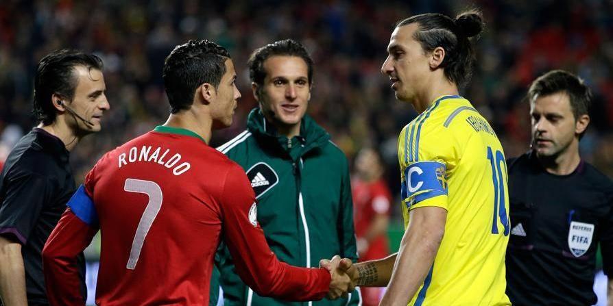 Ronaldo, ce héros (1-0)