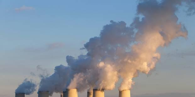 La Belgique honore Kyoto en achetant de l'air frais à l'étranger - La Libre