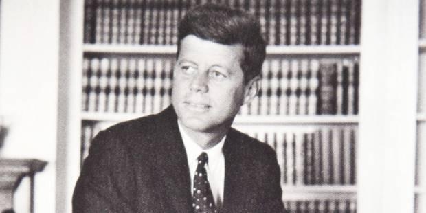 La tentation Kennedy - La Libre