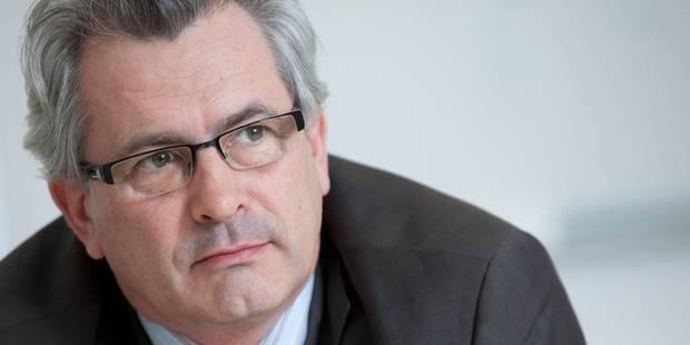 Schaerbeek: la nouvelle réglementation communale porte ses fruits, selon le bourgmestre - La Libre