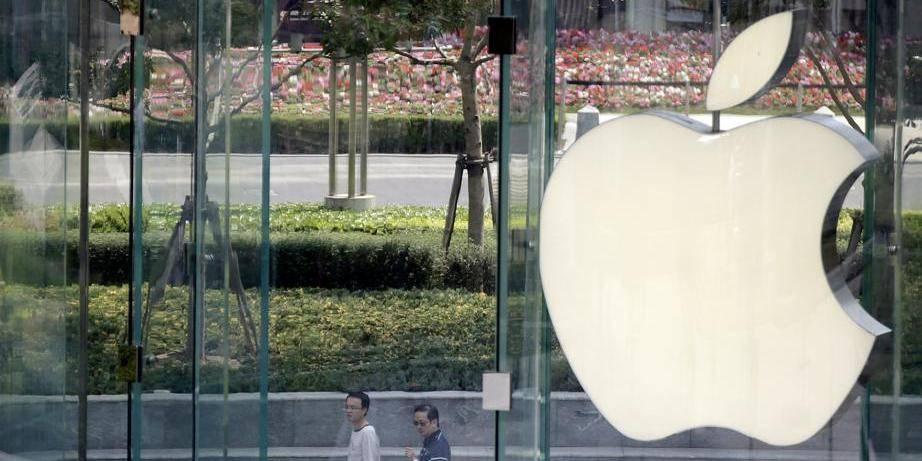 Apple se renforce dans la détection de mouvements