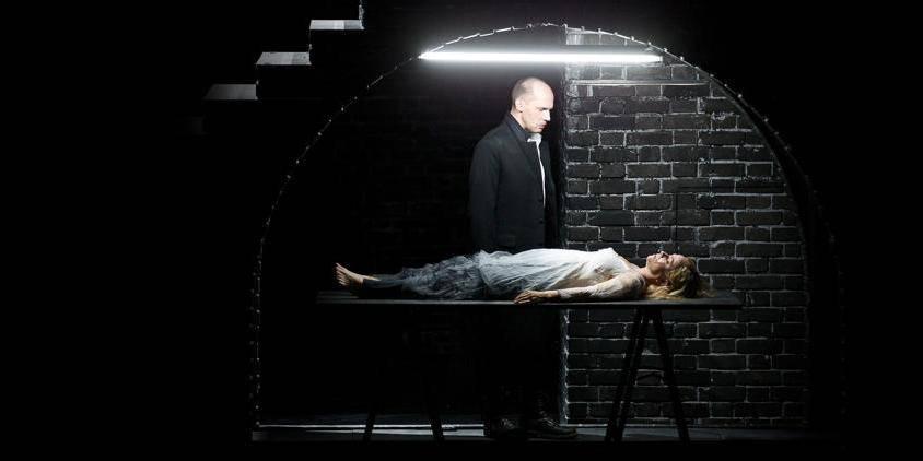 Hamlet, Orphée et les vaisseaux
