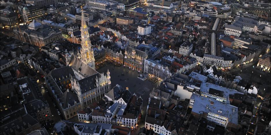 La nomination politique, sport régional bruxellois