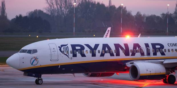Ryanair, une bonne affaire pour Brussels Airport? - La Libre