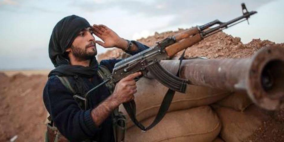 Les Belges dans le peloton de tête des combattants en Syrie