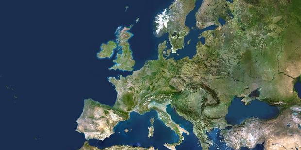 Dialogue citoyen sur l'avenir de l'Europe: suivez le débat en direct - La Libre