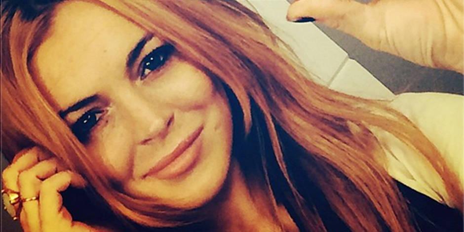 Lindsay Lohan s'attaque à GTA 5