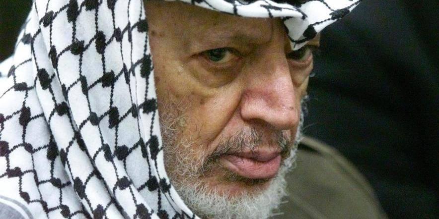 Mort d'Arafat: les conclusions divergentes des experts français