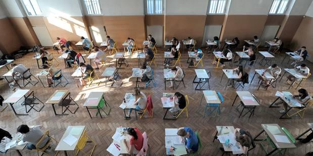Édito: Retenir les leçons de Pisa et agir - La Libre