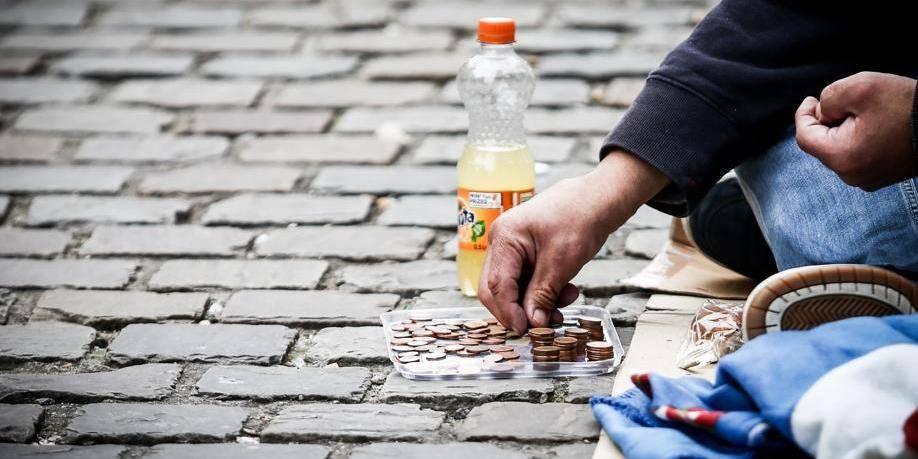 Un quart des Européens menacés de pauvreté ou d'exclusion en 2012