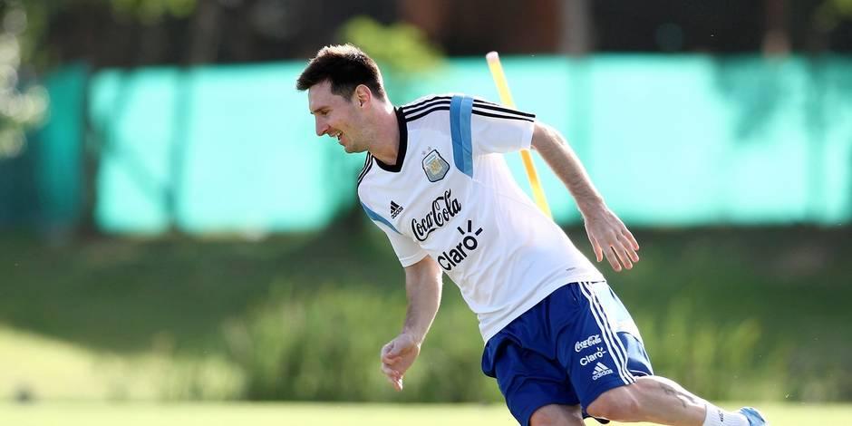 Ballon d'Or: Messi, Ribéry et Ronaldo finalistes 2013